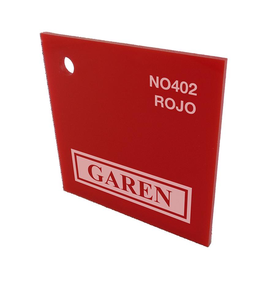 NO402-Rojo