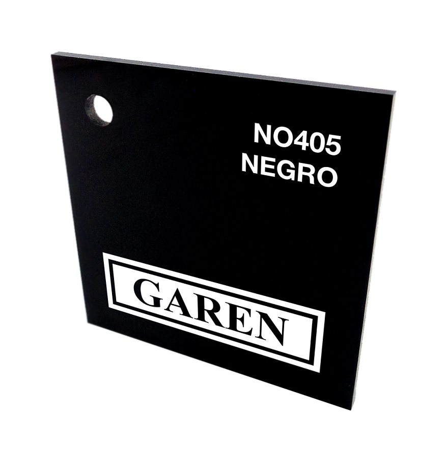 NO405-Negro